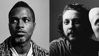 Oneohtrix Point Never and Shabazz Palaces' Ishmael Butler Form 319 To Share 'The Rapture'