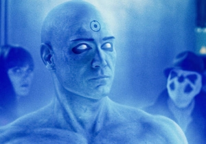 Damon Lindelof's 'Watchmen' Series Is Officially Greenlit By HBO