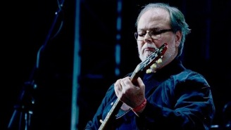 Steely Dan Guitarist Walter Becker Is Getting A Street Named After Him In New York City
