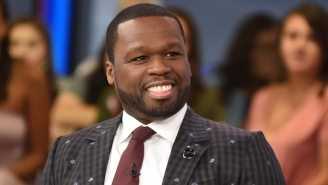 50 Cent Wants You To Cancel Your Starz Subscription Now That Season 4 Of 'Power' Is Over