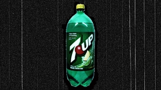Northern Mexico Is Having Massive 7Up Recalls Due To Meth, One Person Dead