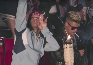 Watch ILoveMakonnen And Rae Sremmurd Go On Terrible Dates On Their Pop-Punk Collab 'Love'
