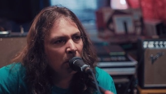 Even Stripped Down, The War On Drugs Still Sound Expansive In This Intimate Live Session