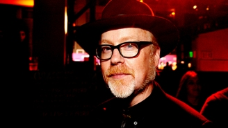 Adam Savage Gets Nerdy About 'Star Trek,' Comics And His New 'SYFY25: Origin Stories' Podcast