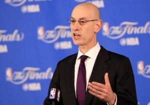 Adam Silver Says The NBA's One-And-Done Rule Could Be Gone By 2022