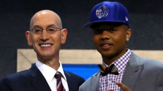 Proposed NBA Draft Lottery Changes Would Give Worst Three Teams The Same Odds At The No. 1 Pick