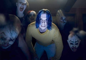'American Horror Story: Cult' Wants You To Relive The 2016 Election With A Bunch Of Murderous Clowns
