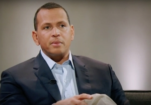 Alex Rodriguez And Bobby Knight Top The Guest List For Joe Buck's 'Undeniable'