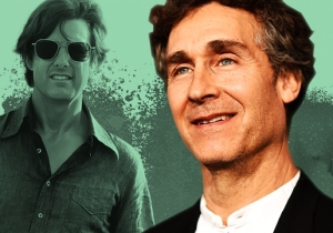Doug Liman On 'American Made' And Why He Just Loves Killing Tom Cruise