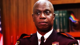 Things It Would Be Fun To Hear Andre Braugher Say With His Voice