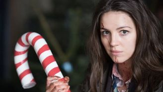 Fantastic Fest Review: 'Anna And The Apocalypse' Is A Better Musical Than Zombie Movie