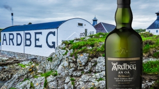 The Best Smoky Islay Whiskies To Drink This Fall