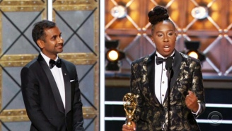 Lena Waithe Becomes The First African-American Woman To Win A Comedy Writing Award For 'Master Of None'