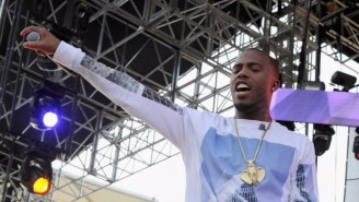 B.O.B. Continues To Peddle His Flat Earth Theories, This Time With A Fundraiser