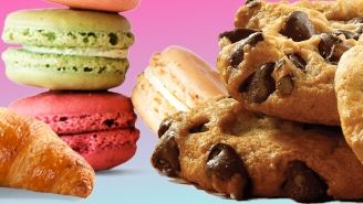 Chefs Tell Us The Best Places To Satisfy Your Baked Good Cravings