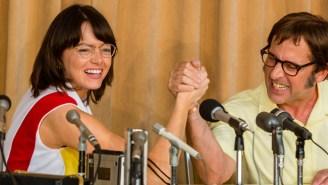 'Battle Of The Sexes' Triumphs By Eschewing Easy Villains