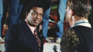 Former NFL Star And Actor Bernie Casey Has Died At The Age Of 78