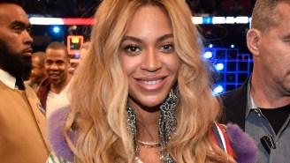 Amy Adams, Jennifer Aniston, And Jennifer Lawrence All Hilariously Deny Biting Beyonce