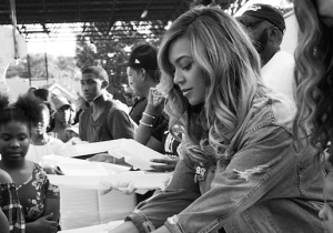 Beyonce And Her Family Went Above And Beyond Helping Houston Recover From Hurricane Harvey