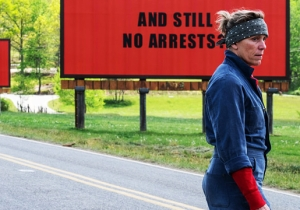 'Three Billboards Outside Ebbing, Missouri' Is A Rural, Podunk Masterpiece