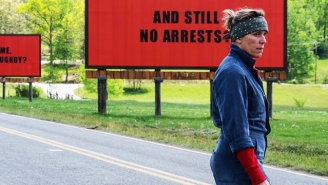 'Three Billboards Outside Ebbing, Missouri' Is A Rural, Podunk Masterpiece