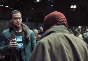 The First Clip From 'Blade Runner 2049' Raises More Questions About Ryan Gosling's Character