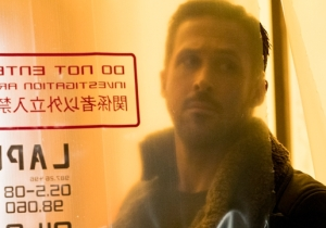 'Blade Runner 2049' Is A Gorgeous Return To A Wearisome World