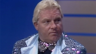 Bruce Prichard Shared Some Emotional Memories Of Bobby 'The Brain' Heenan