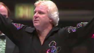 Chris Jericho Thinks Bobby Heenan Might Be The Best All-Around Performer In Wrestling History