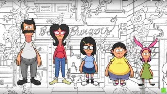 'Bob's Burgers' Is Getting A Creative New Look For Its Season Premiere