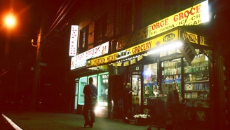 Anyone Who's Been To A Bodega Should Know Tech Can't Kill Bodegas