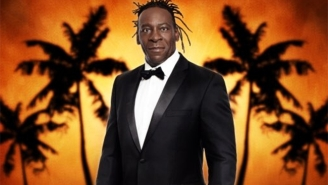 Booker T Will Be Doing A Special Benefit Show For Hurricane Harvey Victims