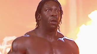 Booker T's Greatest Pro Wrestling Rivals Were All Canadian