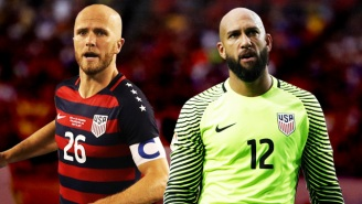 Everything You Should Know About The Upcoming United States Men's National Soccer Qualifiers