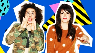 Abbi Jacobson And Ilana Glazer On 'Broad City' Season Four And Beyond