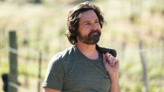 Henry Thomas On His Dreamy, Disastrous Storyline On 'Better Things'