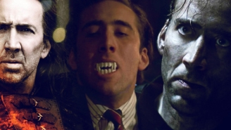 Every Nicolas Cage Movie Ranked By Character Name