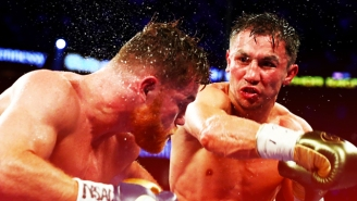 Canelo Alvarez Vs. Gennady Golovkin Was Everything We Love And Hate About Boxing