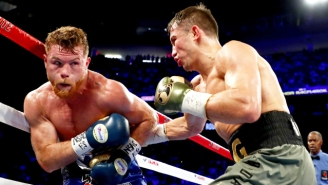 A Canelo-Golovkin Rematch Is Already In The Works, But 'GGG' Might Have Other Plans