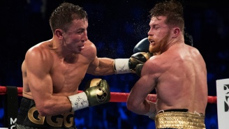 The Nevada Athletic Commission Has Suspended Canelo Alvarez, Putting His Rematch With GGG In Jeopardy