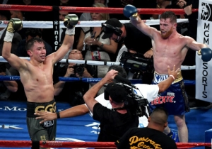 Judge Adalaide Byrd Has Been Benched For The Rest Of 2017 Following Canelo-Golovkin Screw Up
