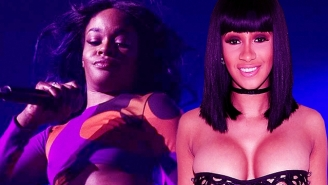 Azealia Banks Thinks Cardi B Is Successful Because She's Light Skinned — Is She Right?