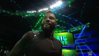 WWE 205 Live's Cedric Alexander Will Make His Return To EVOLVE Wrestling