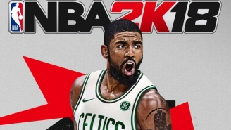 Here's How To Get Your Hands On 'NBA 2K18' Hours Before Everyone Else