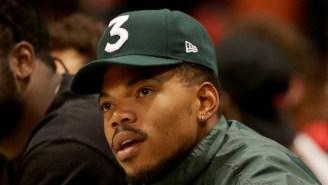 Chance The Rapper Has Raised Over $2 Million For Twenty Chicago Schools