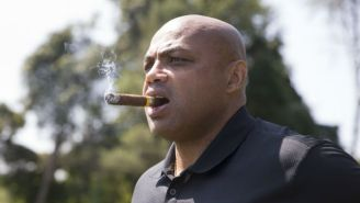 Charles Barkley Thought He Was Going To Become The Magic's President Last Offseason