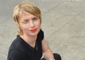 Chelsea Manning Is 'Safe' After Tweeting And Deleting An Alarming Photo Hinting At Suicide