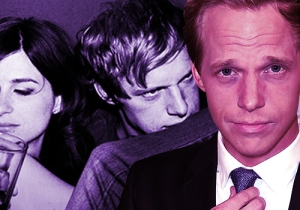 Chris Geere On 'You're The Worst' And Whether Jimmy And Gretchen Belong Together
