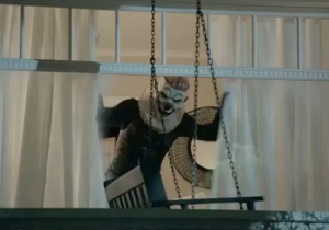 The Big 'American Horror Story: Cult' Question: Who The Heck Is Behind Those Freaky Clowns?