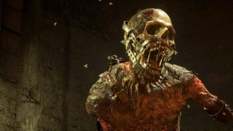 'Call Of Duty: WW2's' Nazi Zombies Mode Gets Its First Details And They're Frighteningly Familiar